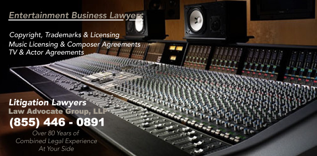 Los Angeles Entertainment Attorney